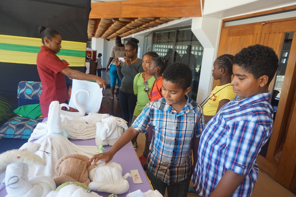 Children Encouraged to be Agents of Change