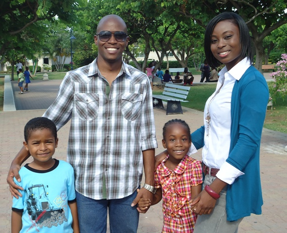 Web photo-Rondell and children